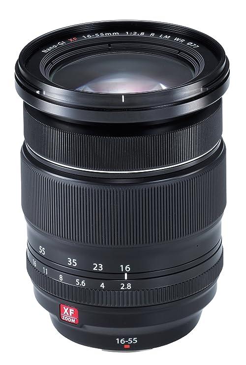Fujifilm FUJINON XF16-55mmF2.8 R LM WR Objektiv