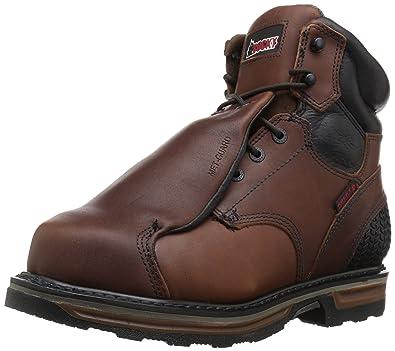 56e045f53f8 Rocky Men's Rkyk086 Construction Boot