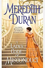 A Lady's Code of Misconduct (Rules for the Reckless Book 5) Kindle Edition