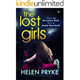 The Lost Girls: a gripping mystery thriller (The Maggie Turner Series Book 1)