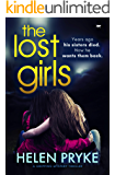 The Lost Girls: a gripping mystery thriller