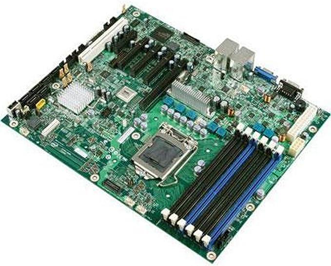 Intel Placa Base Intel Servidor S1200Btl 911797 Atx Disti Pack (Sandy Bridge): Amazon.es: Electrónica