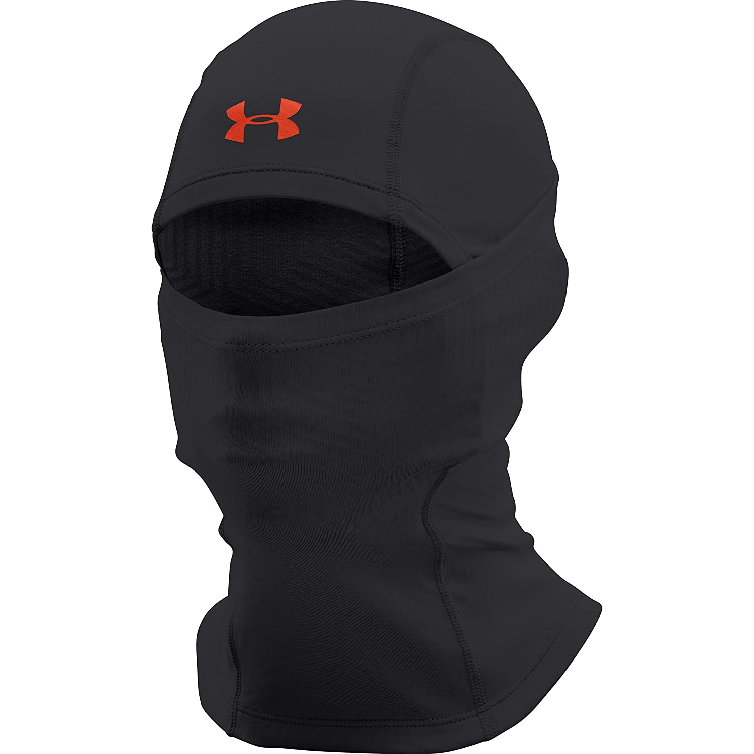 Under Armour ColdGear Infrared Tactical Sturmhauben - Black 002 (One Size)