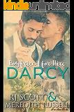 Darcy (Boyfriend for Hire Book 1)