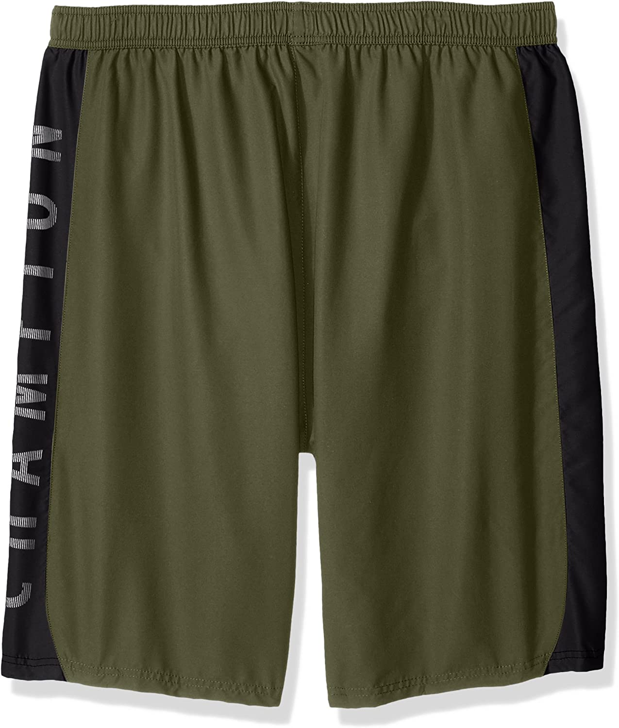 Champion Mens Big and Tall Camo Embroidered Swim Trunk