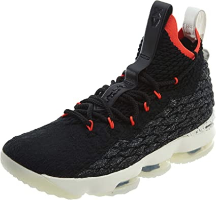 NIKE Mens Lebron XV Machine 61 Shoe