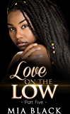 Love On The Low 5 (secret love series)