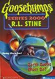Earth Geeks Must Go! (Goosebumps Series 2000, No 24)