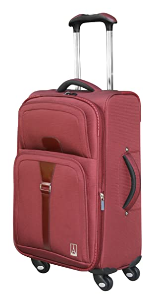 5ac594d41 Amazon.com   Travelpro Luggage Runway Carry-On Expandable Spinner ...