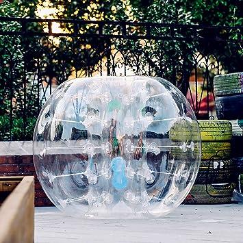 superland 1,2 m/1,5 m pelota hinchable de parachoques 4 m/5ft ...
