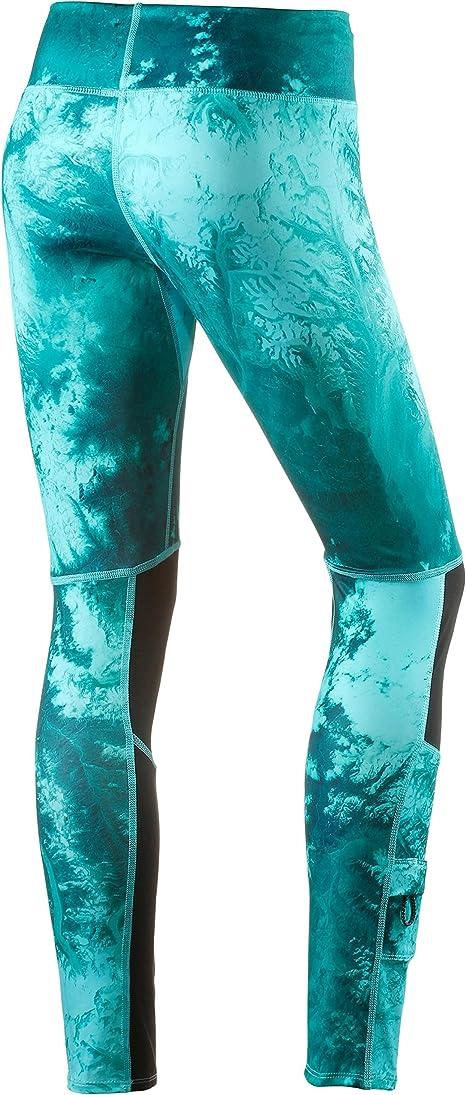 adidas Pantalón de Escalada Climb Mallas: Amazon.es: Ropa y ...