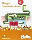 Llengua 4- Projecte Duna - Competències bàsiques - 9788430719631