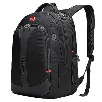 Amazon.com  Soarpop School Business Backpack for 15.6 inch Laptop ... 161246c7522b4