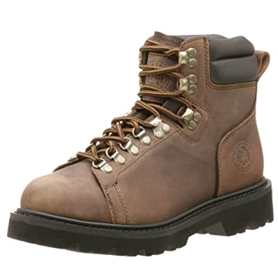 Western Chief Men's Work Boot | Industrial & Construction Boots