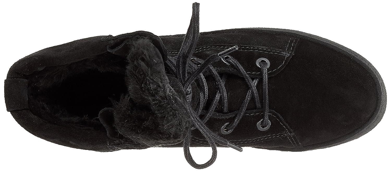 Bronx Damen Damen Damen Silla Stiefeletten Schwarz (schwarz 01) 29cfb7