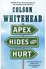 Apex Hides the Hurt Kindle Edition