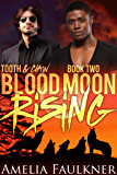 Blood Moon Rising (Tooth and Claw Book 2)