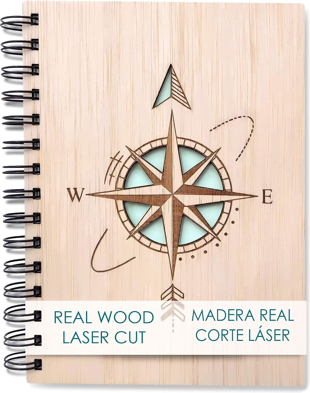 Libreta Bonitas Cuaderno Original Diarios para Escribir Bloc de Notas Ideas de Regalos Originales para Hombre Mujer Cumpleaños Amigas Niña Niño Años Navidad
