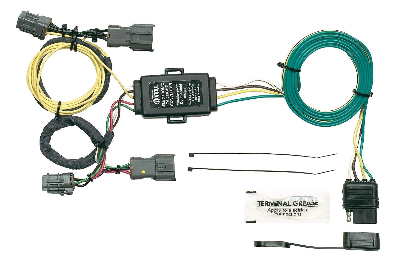 Hopkins 43855 Plug-In Simple Vehicle Wiring Kit