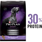 Purina Pro Plan Sport, Energy & Vitality Support, High Protein Dry Dog Food