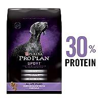 Purina Pro Plan Sport Formula Dry Dog Food