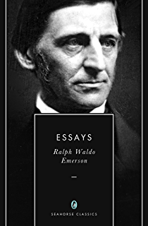 Amazon com essays by ralph waldo emerson ebook ralph waldo emerson