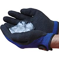 Guantes de invierno para hielo - Resistencia a