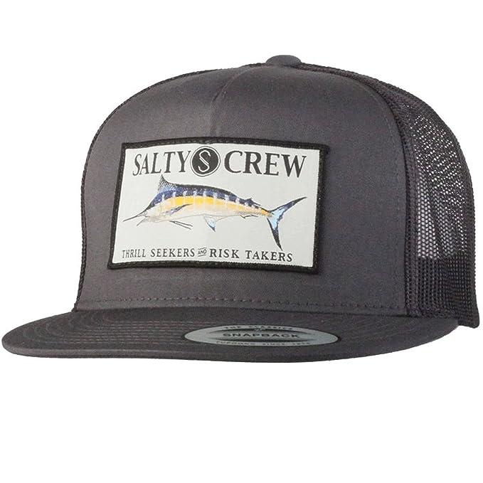 e63b139e574 Salty Crew male Billfish Trucker Hat  Amazon.ca  Jewelry