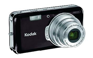 amazon com kodak easyshare v1003 10 mp digital camera with rh amazon com Kodak EasyShare Digital Camera Manual Kodak EasyShare Extended User Guide