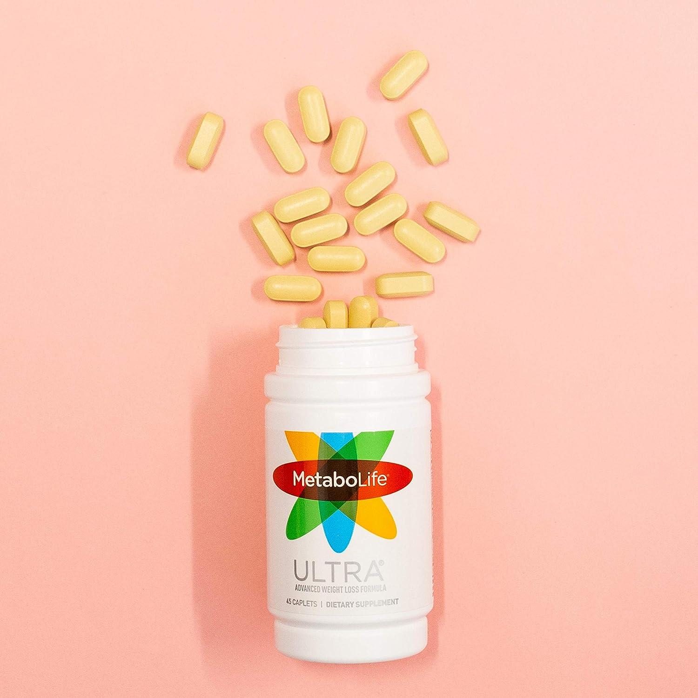 Metabolife Ultra fogyókúrás tabletták