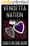 Vendetta Nation (Enigma Black Trilogy #2)