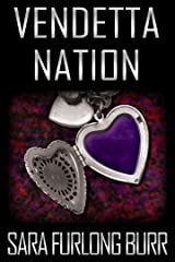 Vendetta Nation (Enigma Black Trilogy #2) Kindle Edition