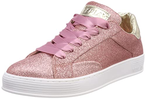 Womens Welh Trainers Replay 5aghN
