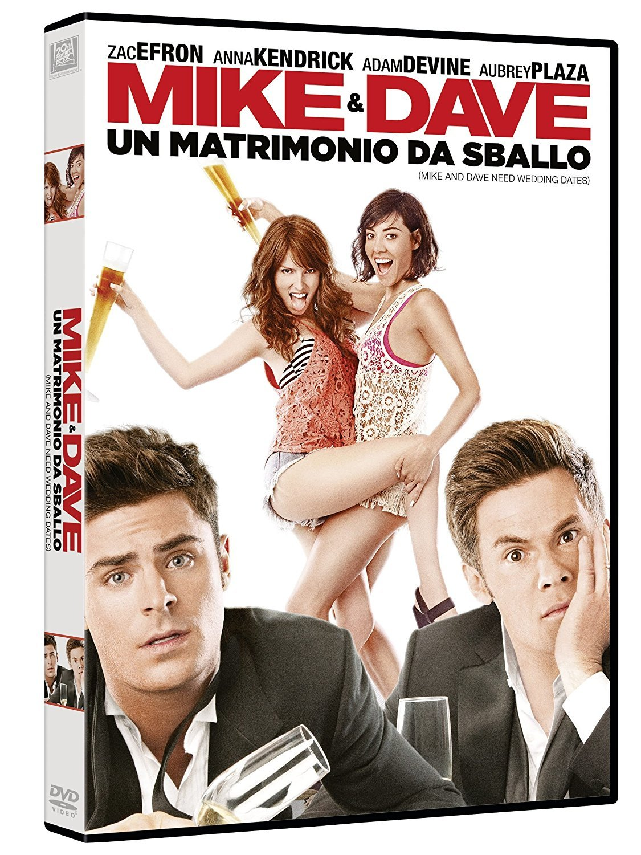 Mike & Dave - Un Matrimonio Da Sballo: Amazon.it: Efron, Kendrick