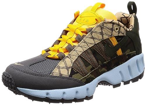 best service acaf5 16e49 Nike Air Humara '17, Zapatillas de Gimnasia para Hombre, Grey/Light Silver