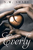Everly (Striking Back Book 1)