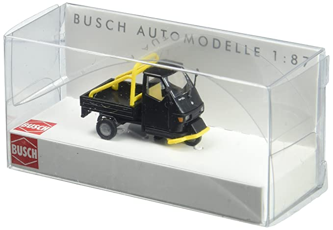 Buy Busch 48490 Piaggio Ape 50 Cross Country HO Scale Model Vehicle