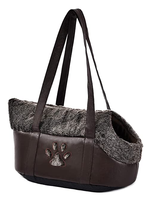 Orchid Stone Pet Carrier Purse for Dogs or Cats,Soft Sided,Tote Carrier for 03f0fa2cb070e