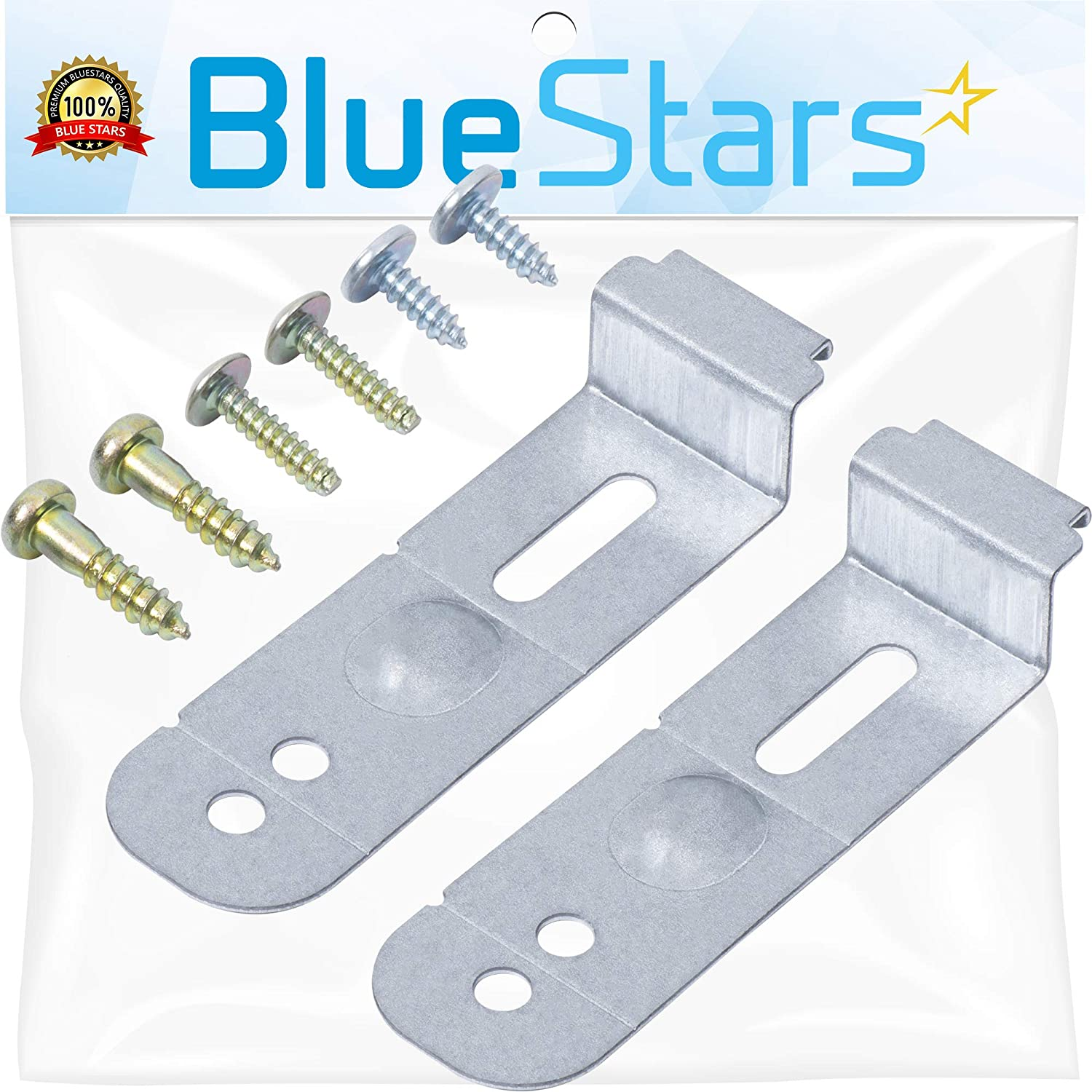 Ultra Durable DD94-01002A Dishwasher Assembly-Install Kit Replacement Part by Blue Stars - Exact Fit for Samsung Dishwashers - Replaces 2077601 AP4450818 PS4222710
