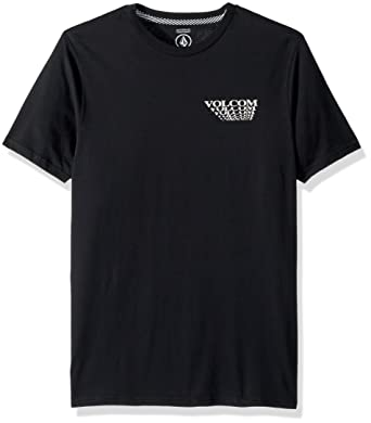 7f8dbf5c1 Amazon.com: Volcom Men's Digital Arms Short Sleeve Graphic Tee: Clothing