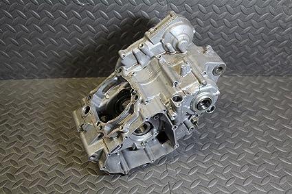 Amazon com: Yamaha YFZ450 YFZ 450 Engine Left Right Center Cases
