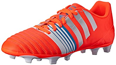 1d166f7ee7d adidas Performance Men s Nitrocharge 4.0 Firm-Ground Soccer Cleat