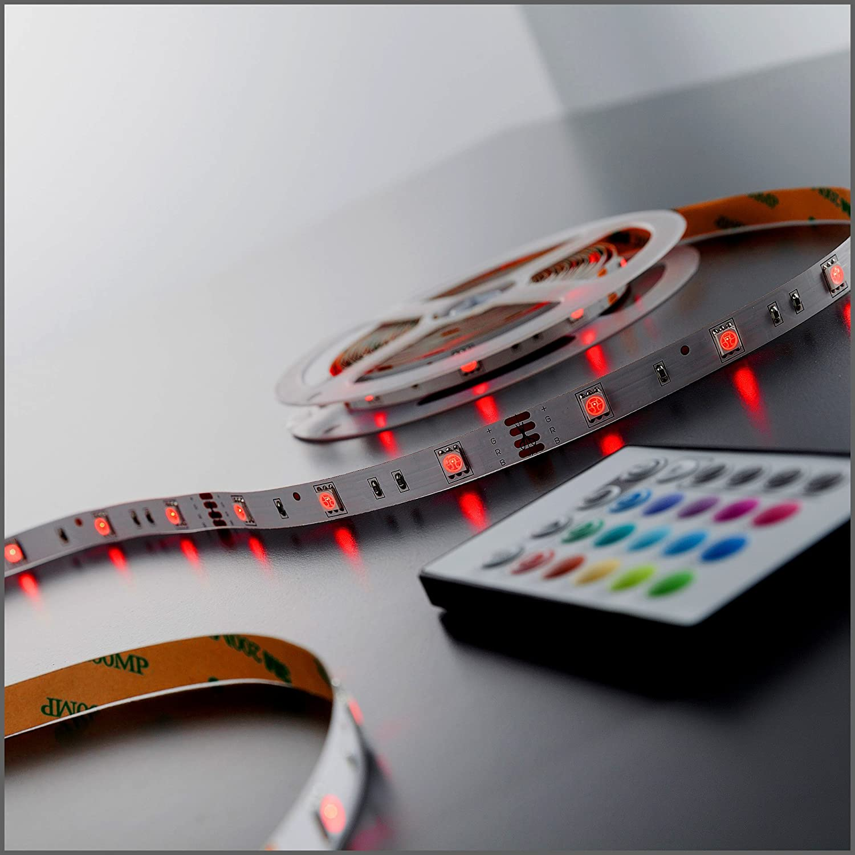 81ksNeUMcVL._SL1500_ Fabelhafte Led Band 5m Farbwechsel Dekorationen