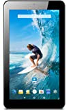 Odys Vito 17,8 cm (7 Zoll) Tablet-PC (Quad Core Prozessor, 1GB RAM, 8GB Flash HDD, Mali-400MP2, Android 5.1) schwarz inkl. Microsoft Office, bluetooth
