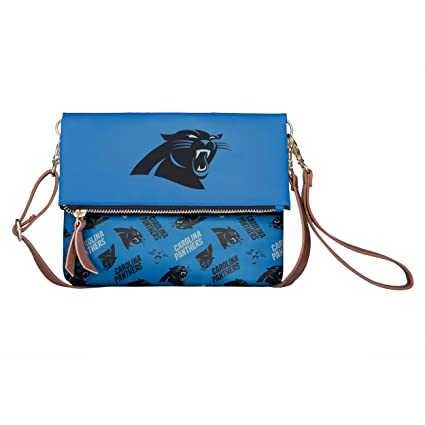 Amazon.com: FOCO NFL - Bolso plegable para mujer, Multicolor ...