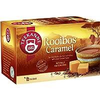 Teekanne Rooibos, Caramel, 35 g ,(Pack of 20)