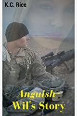 ANGUISH- Wil's Story (Deadly Passion Book 2) Kindle Edition