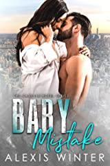 Baby Mistake (Castille Hotel Series Book 2) Kindle Edition