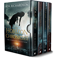 The Horizon Chronicles, The Complete Collection (English Edition)