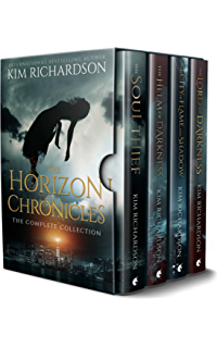 Amazon aberrant ebook ruth silver kindle store the horizon chronicles the complete collection fandeluxe Gallery